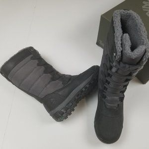 New TIMBERLAND waterproof lined tall boots
